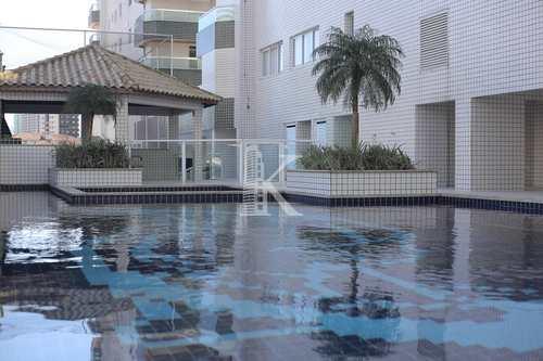 Apartamento, código 4542 em Praia Grande, bairro Canto do Forte