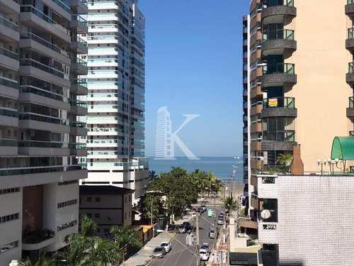 Apartamento, código 4643 em Praia Grande, bairro Canto do Forte
