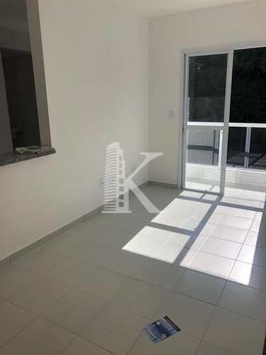 Apartamento, código 4655 em Praia Grande, bairro Canto do Forte