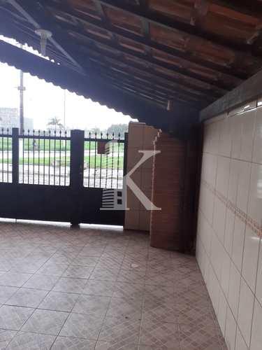 Casa, código 4662 em Praia Grande, bairro Vila Assunção