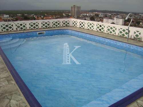 Apartamento, código 4765 em Praia Grande, bairro Tupi