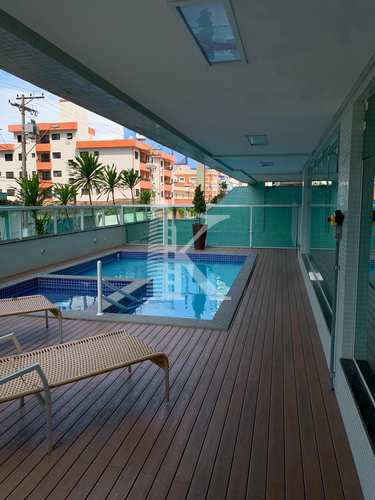 Apartamento, código 4812 em Praia Grande, bairro Canto do Forte