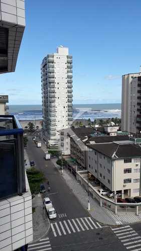 Apartamento, código 4815 em Praia Grande, bairro Guilhermina