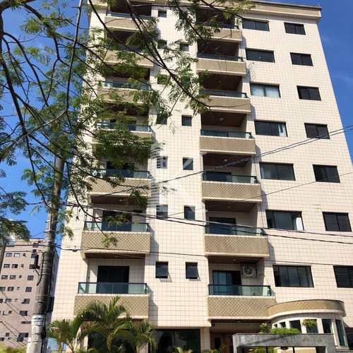 Apartamento, código 4826 em Praia Grande, bairro Guilhermina