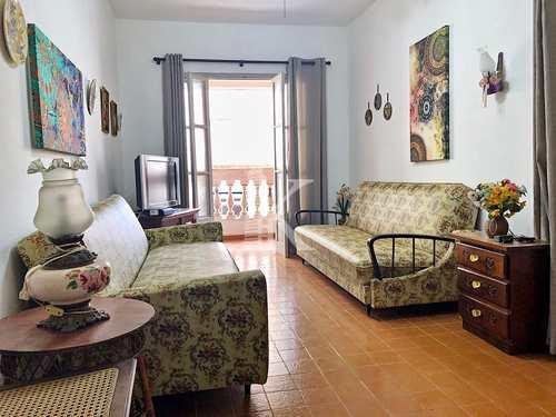 Apartamento, código 4866 em Praia Grande, bairro Tupi