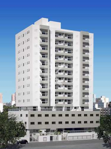 Apartamento, código 4922 em Praia Grande, bairro Ocian