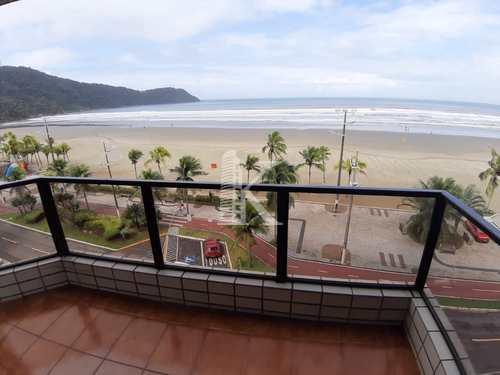 Apartamento, código 4929 em Praia Grande, bairro Canto do Forte