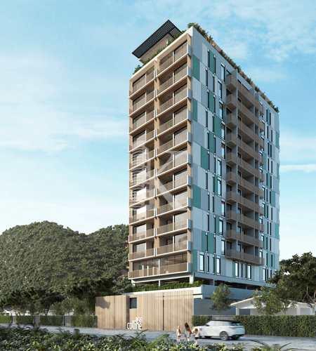 Apartamento, código 4942 em Praia Grande, bairro Canto do Forte