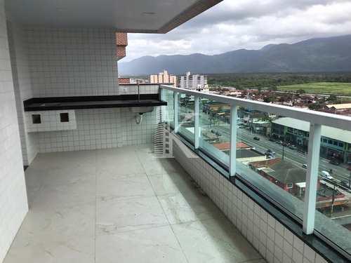 Apartamento, código 4987 em Praia Grande, bairro Caiçara