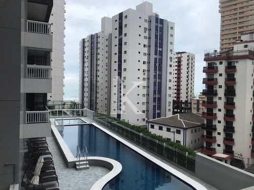 Apartamento, código 5093 em Praia Grande, bairro Boqueirão