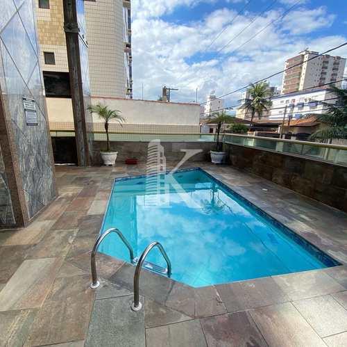 Apartamento, código 5122 em Praia Grande, bairro Tupi