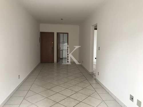 Apartamento, código 5148 em Praia Grande, bairro Aviação