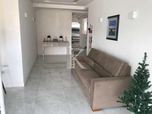 Apartamento, código 5157 em Praia Grande, bairro Canto do Forte