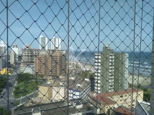 Apartamento, código 5215 em Praia Grande, bairro Caiçara