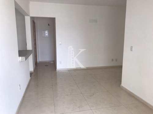 Apartamento, código 5268 em Praia Grande, bairro Boqueirão