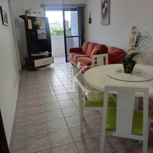 Apartamento, código 5305 em Praia Grande, bairro Boqueirão