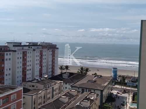 Apartamento, código 5314 em Praia Grande, bairro Tupi