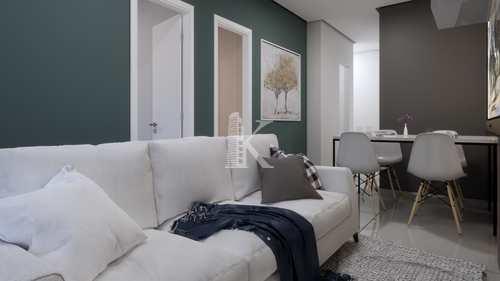 Casa de Condomínio, código 5340 em Praia Grande, bairro Ocian