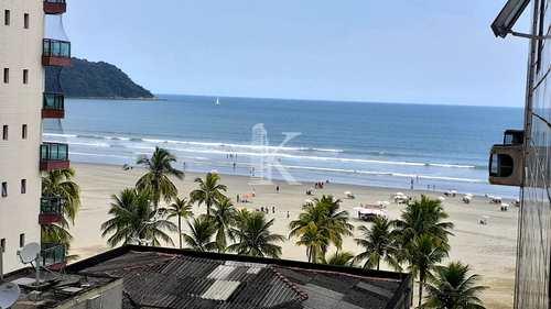 Apartamento, código 5361 em Praia Grande, bairro Canto do Forte