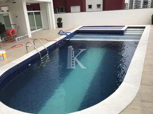 Apartamento, código 5445 em Praia Grande, bairro Canto do Forte