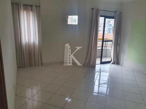 Apartamento, código 5480 em Praia Grande, bairro Canto do Forte