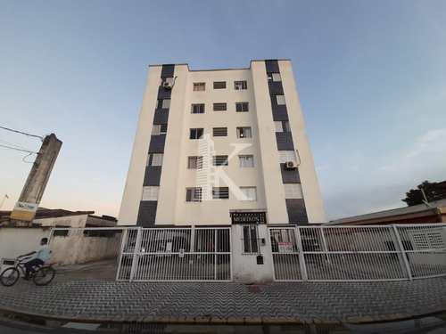 Apartamento, código 5660 em Praia Grande, bairro Vila Sônia