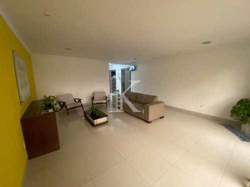 Apartamento, código 5727 em Praia Grande, bairro Ocian