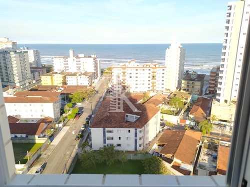 Apartamento, código 5764 em Praia Grande, bairro Caiçara