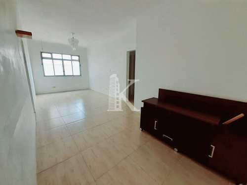 Apartamento, código 5799 em Praia Grande, bairro Boqueirão