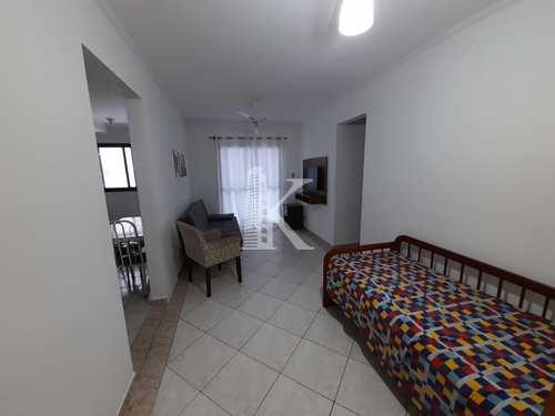 Apartamento, código 5878 em Praia Grande, bairro Ocian