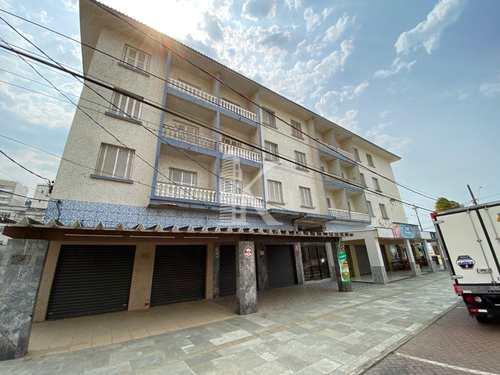 Apartamento, código 5930 em Praia Grande, bairro Ocian