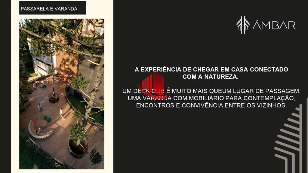Empreendimento em Chapecó, no bairro Engenho Braun