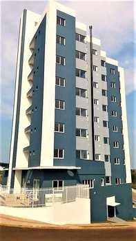 Apartamento, código 741 em Chapecó, bairro Paraíso