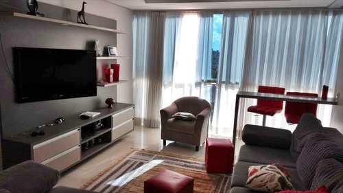 Apartamento, código 739 em Chapecó, bairro Presidente Médici