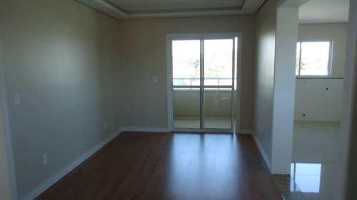 Apartamento, código 727 em Chapecó, bairro Jardim América