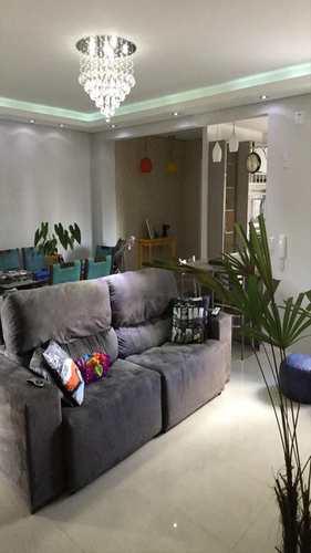 Apartamento, código 717 em Chapecó, bairro Centro