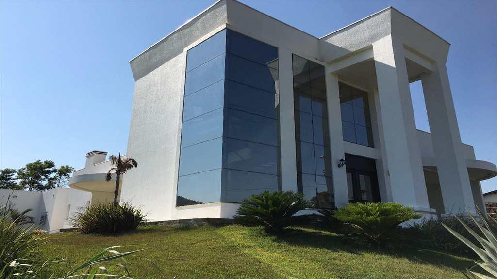 Casa em Chapecó, no bairro Trevo