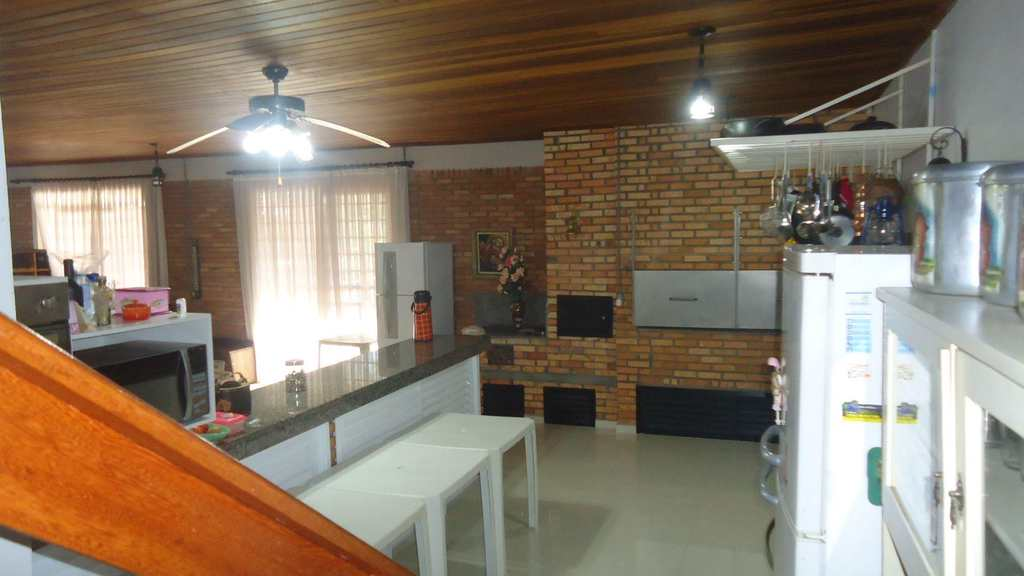 Casa em Chapecó, bairro Centro (Marechal Bormann)