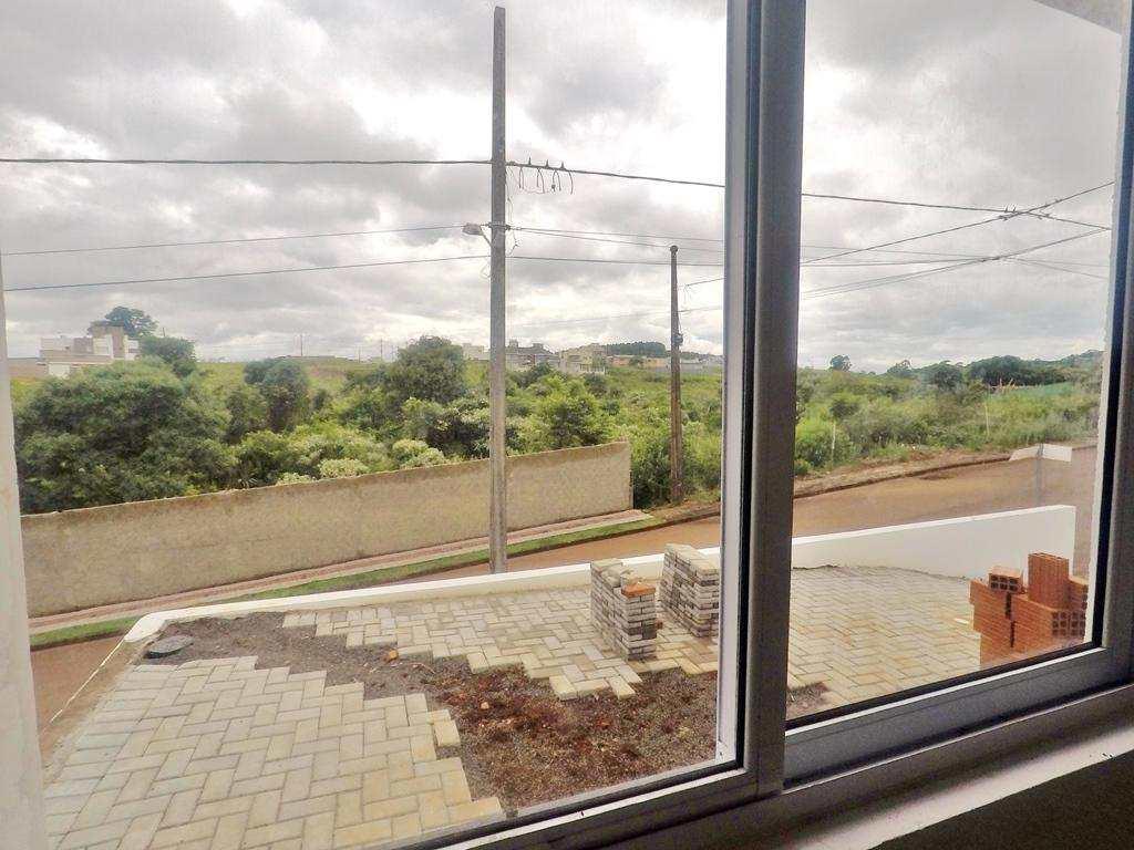 Casa em Chapecó, bairro Paraíso