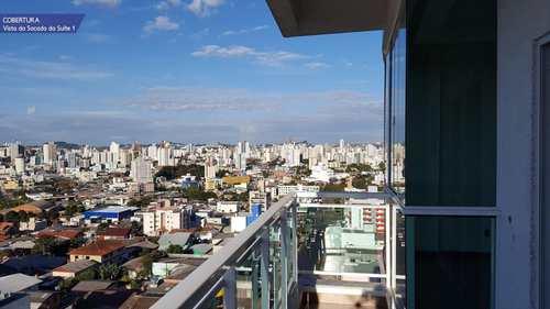 Cobertura, código 708 em Chapecó, bairro São Cristóvão