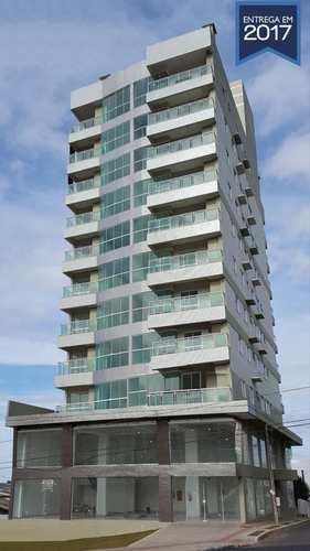Apartamento, código 707 em Chapecó, bairro São Cristóvão