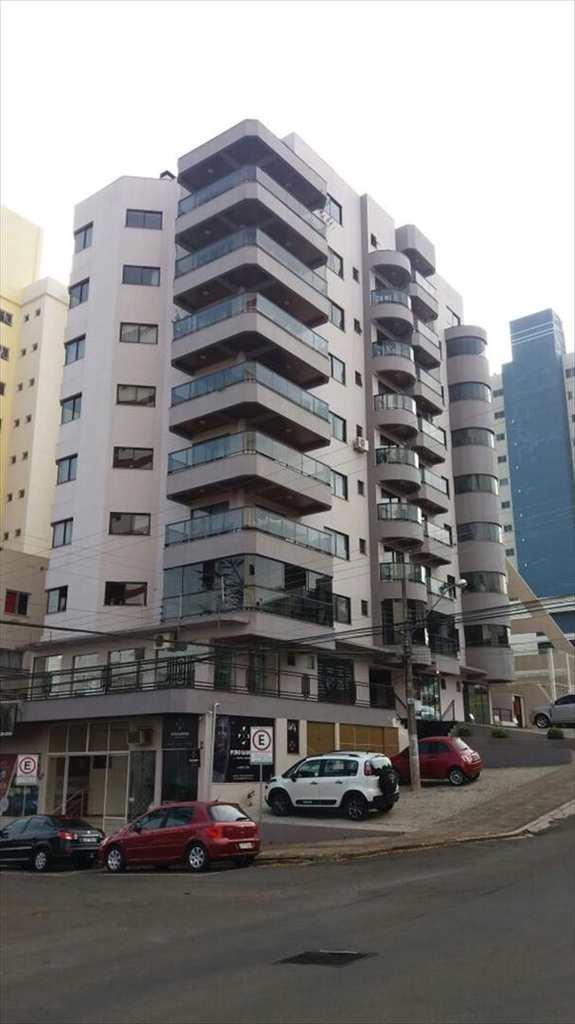 Apartamento em Chapecó, no bairro Centro