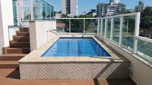 Apartamento, código 681 em Chapecó, bairro Santa Maria
