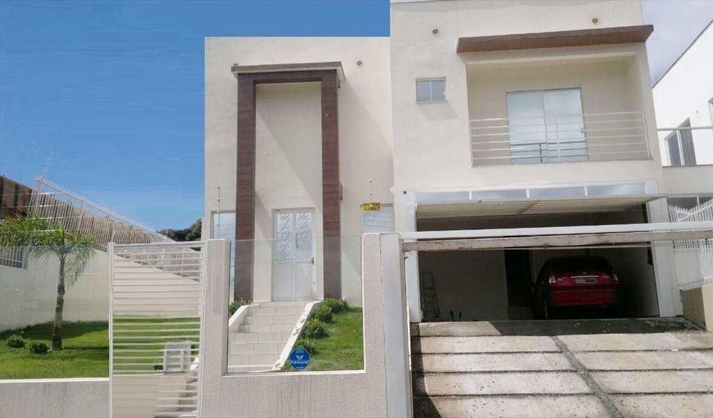 Casa em Chapecó, bairro Passo dos Fortes