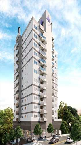 Apartamento, código 637 em Chapecó, bairro São Cristóvão