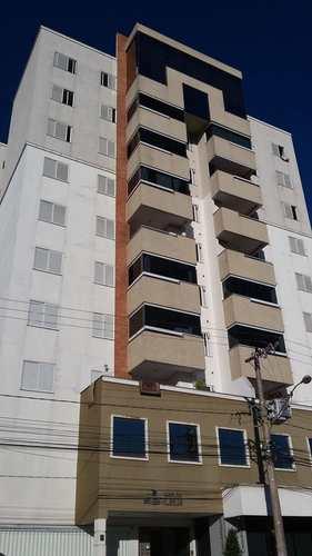 Apartamento, código 607 em Chapecó, bairro Presidente Médici