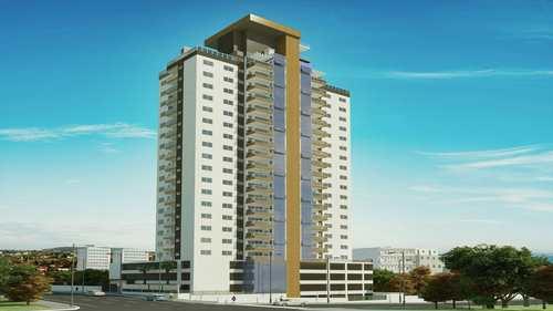 Apartamento, código 604 em Chapecó, bairro Jardim Itália