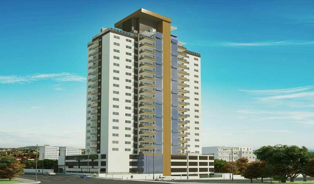 Apartamento em Chapecó, bairro Jardim Itália