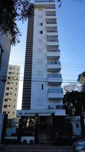Apartamento, código 588 em Chapecó, bairro Centro