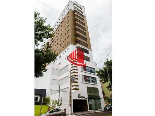 Apartamento, código 571 em Chapecó, bairro Centro
